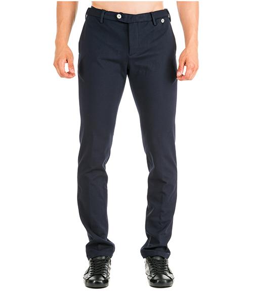 Pantalone AT.P.CO a191jack02mase23 blu790