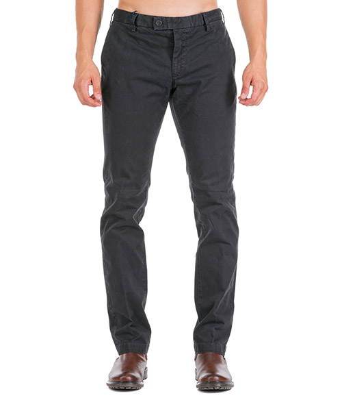 Trousers AT.P.CO jack a191jack02 tc101/t a nero999