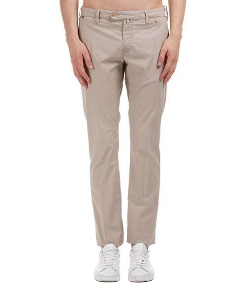 Trousers AT.P.CO jack A201JACK02 TC506/T B beige060