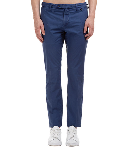 Trousers AT.P.CO jack A201JACK02 TC506/T B blu780
