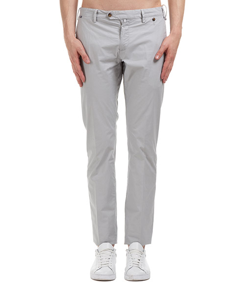Trousers AT.P.CO jack A201JACK02 TC506/T B grigio910