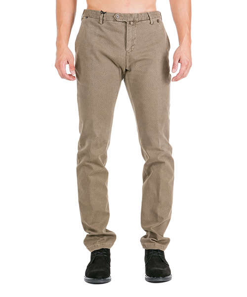 Pantalon AT.P.CO a191jack02 tc901ts8 marrone250