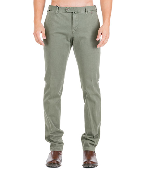 Pantalon AT.P.CO a191jack02 tc901ts8 verde860
