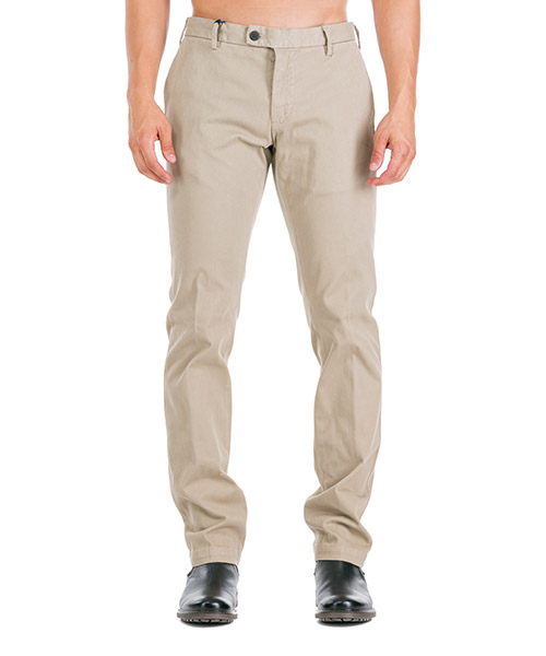 Trousers AT.P.CO JACK A191JACK02 TC906/T A beige040