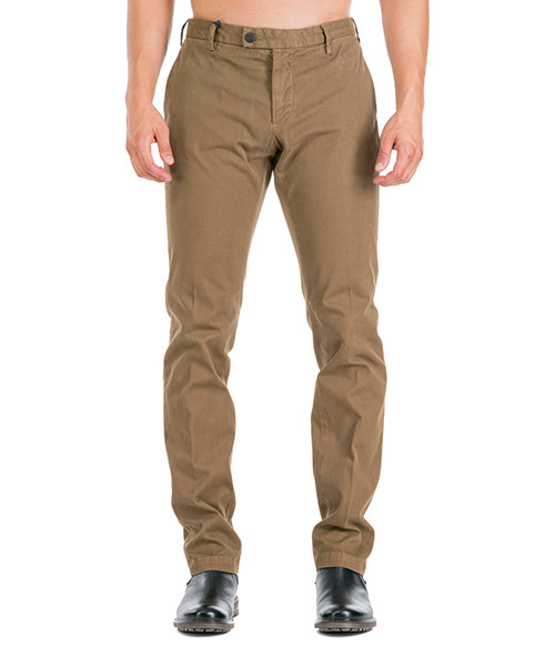 Trousers AT.P.CO JACK A191JACK02 TC906/T A beige060