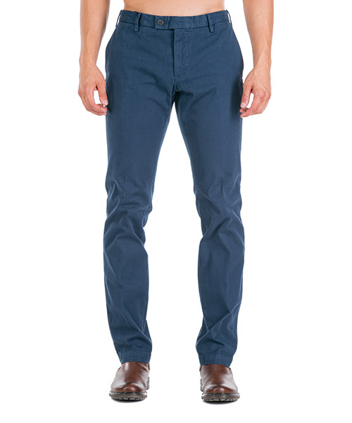 Trousers AT.P.CO JACK A191JACK02 TC906/T A blu770