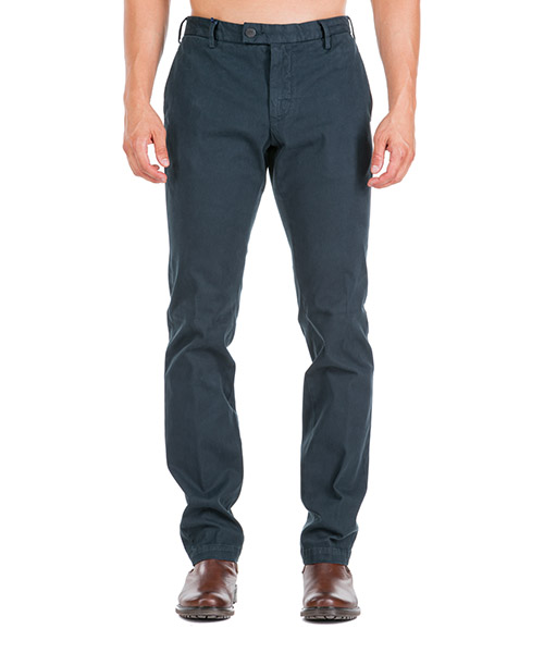 Trousers AT.P.CO JACK A191JACK02 TC906/T A blu799