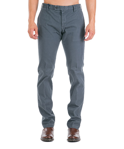 Trousers AT.P.CO jack a191jack02 tc906/t a nero980
