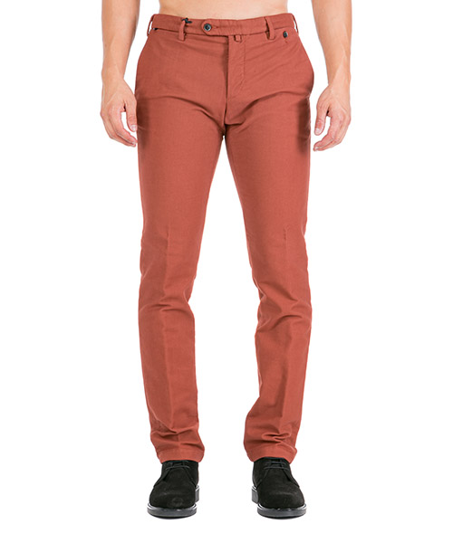 Pantalon AT.P.CO a191jack02 tc927t arancio380