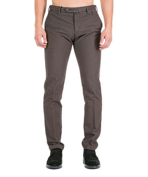 Pantalon AT.P.CO a191jack02 tc927t marrone290