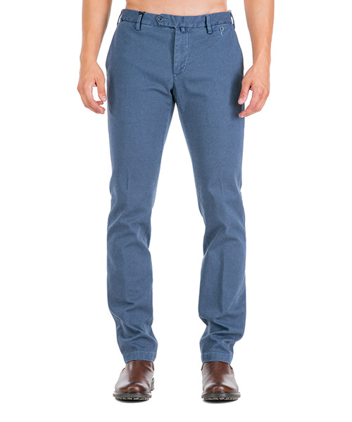 Pantalon AT.P.CO a191jack02 tf254t blu740