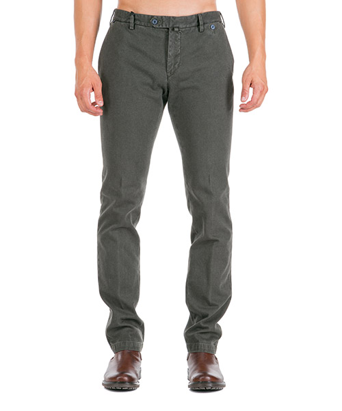 Pantalon AT.P.CO a191jack02 tf254t verde880