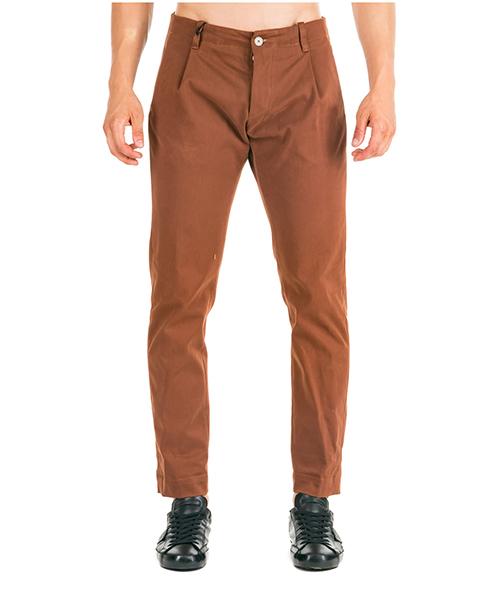 Pantalone AT.P.CO a191kody516slac23 marrone250
