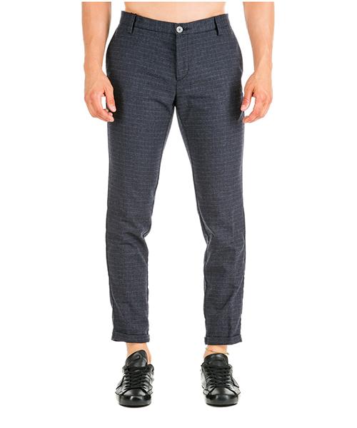 Pantalone AT.P.CO a191sasa45belf23 nero960
