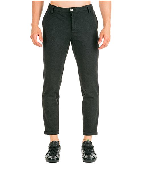 Pantalone AT.P.CO a191sasa45mase23 nero990