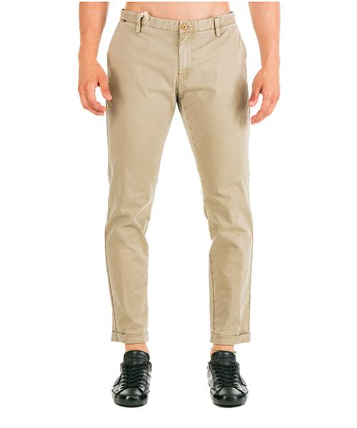 Pantalone AT.P.CO a191sasa45tc10103 beige040