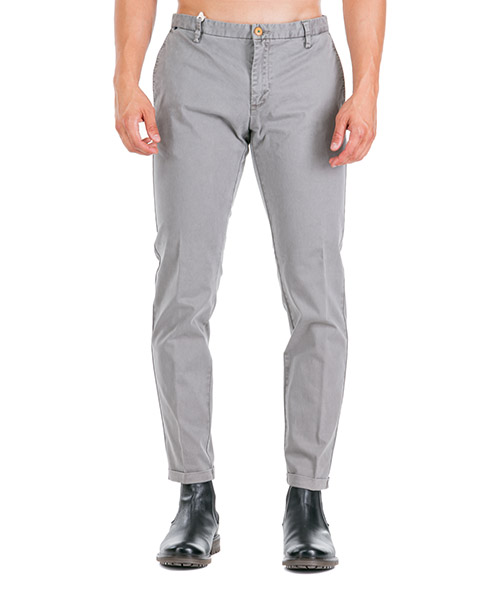Pantalon AT.P.CO SASA A191SASA45 TC101/T B nero960