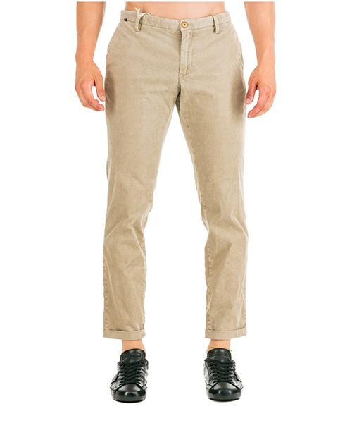 Pantalone AT.P.CO a191sasa45tc30103 beige040