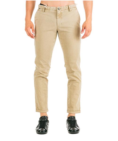 Pantalone AT.P.CO a191sasa45tc70303 beige040