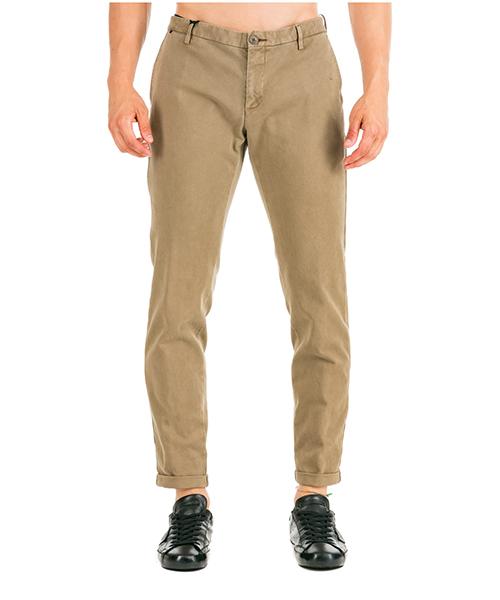 Pantalone AT.P.CO a191sasa45tc90123 beige060