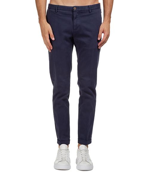 Trousers ATPCO sasa A211SASA45 TC901/T A blu799