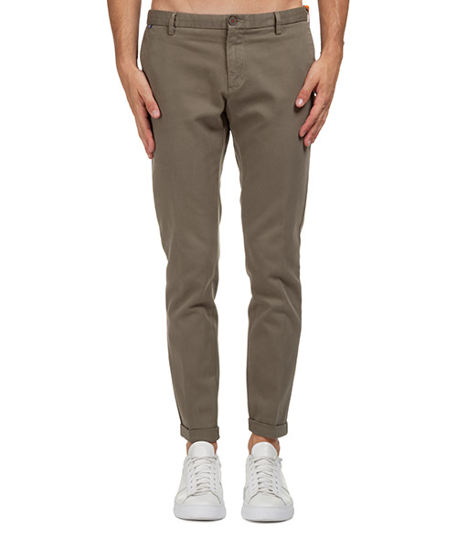 Trousers ATPCO sasa A211SASA45 TC901/T A verde870
