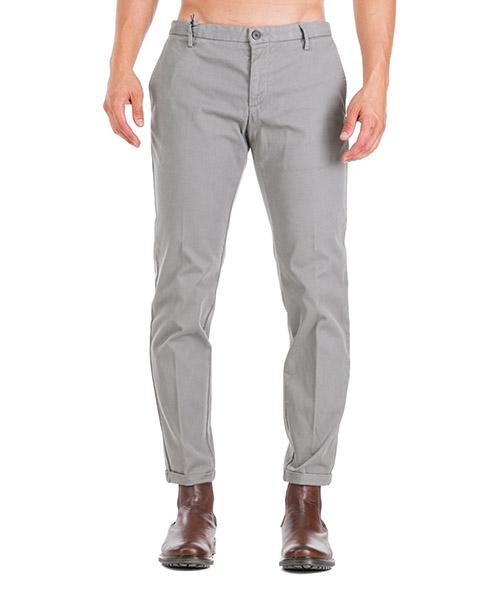 Trousers AT.P.CO sasa a191sasa45 tc906/t a nero960