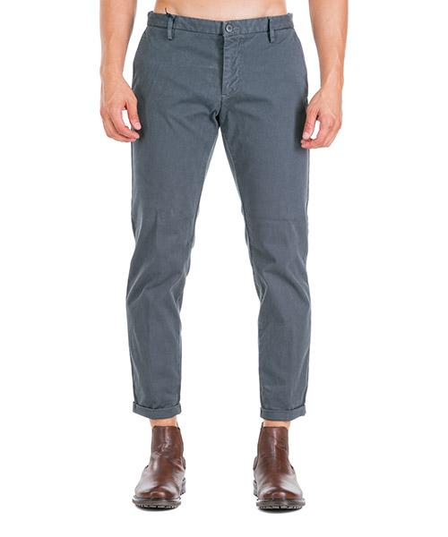 Trousers AT.P.CO sasa a191sasa45 tc906/t a nero980