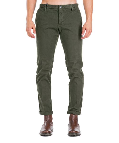 Trousers AT.P.CO sasa a191sasa45 tc906/t a verde880