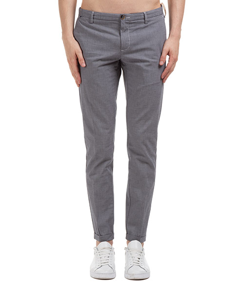 Trousers AT.P.CO sasa A201SASA45 TF043/T B grigio910