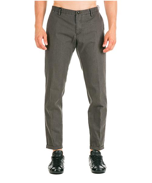 Pantalone AT.P.CO a191sasa45tf26123 marrone280