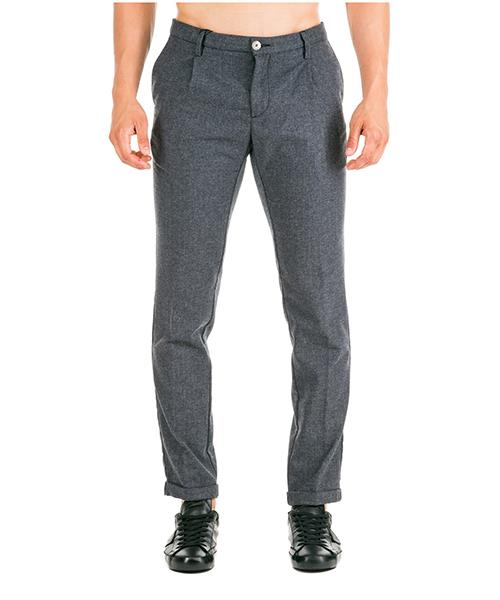 Pantalone AT.P.CO a191sasap353belf23 blu790