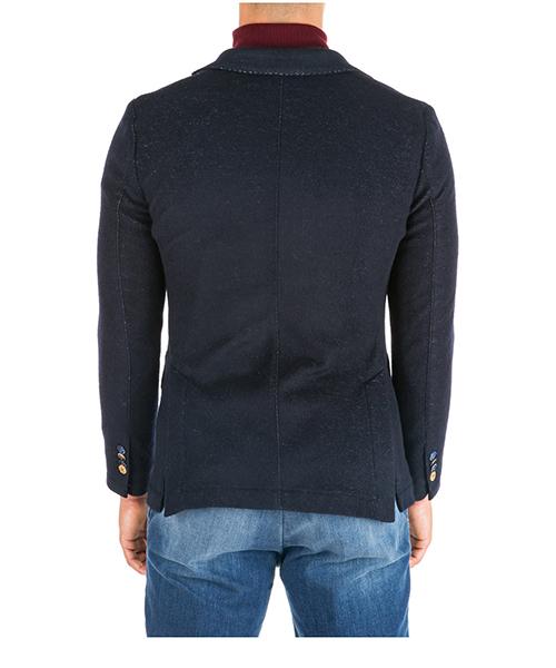 пиджак мужской шерсть secondary image