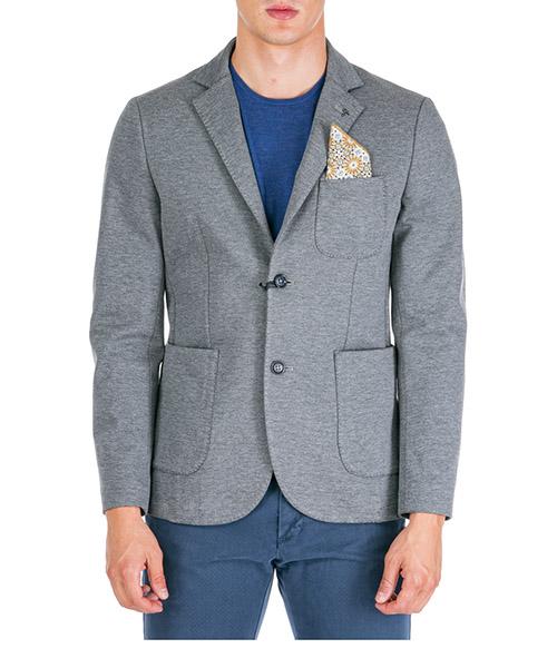 Куртка AT.P.CO a192gege78 mase grigio920