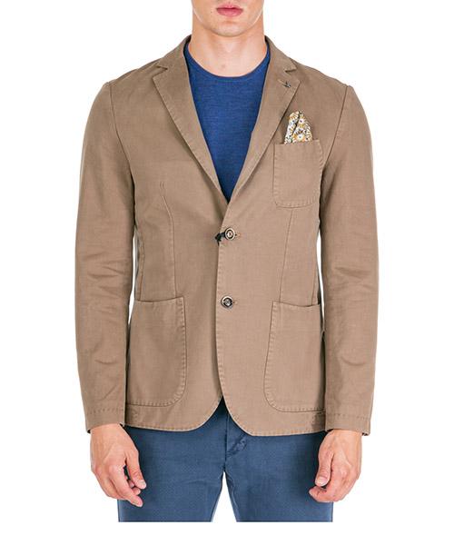 Куртка AT.P.CO a192gege78 tc122 b marrone250