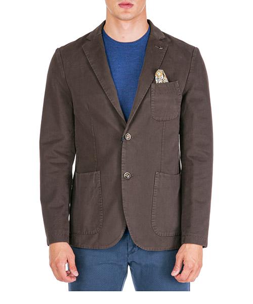 Куртка AT.P.CO a192gege78 tc122 b marrone290