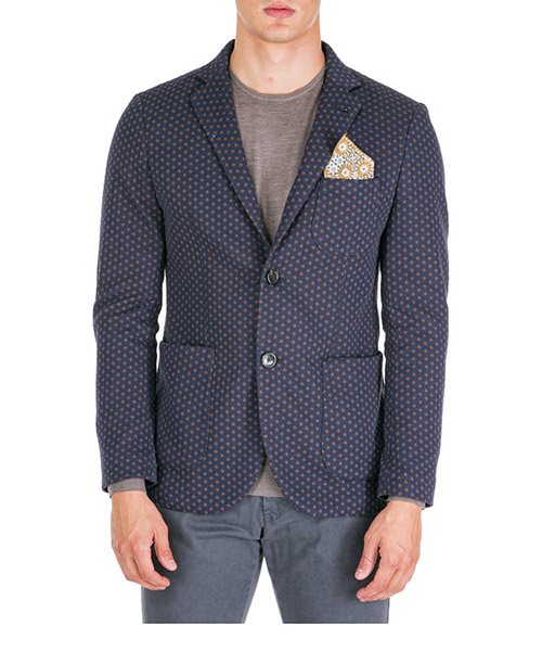 Blazer AT.P.CO gege a192gege78 traf9 marrone270