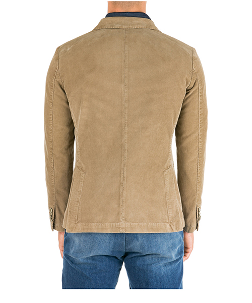 Men's double breasted jacket blazer secondary image