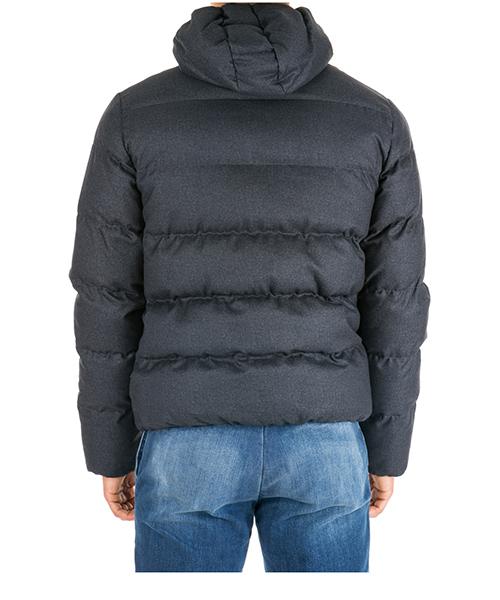 куртка мужская с капюшоном secondary image