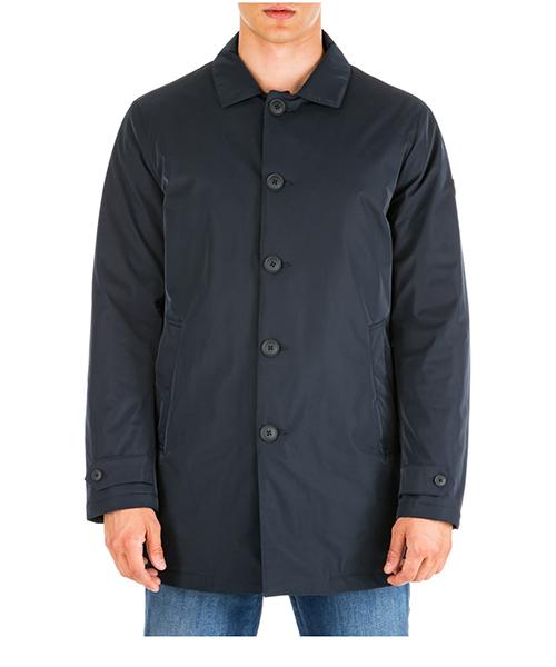 Верхняя одежда блузон AT.P.CO a193benson44 p001 blu799