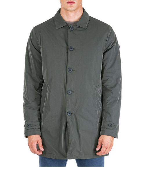 Jacket AT.P.CO BENSON A193BENSON44 P001 verde890