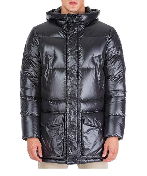 Winterjacke AT.P.CO A193FULVIO528 N012 nero999