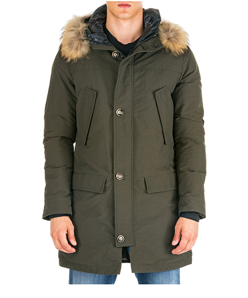 Parka AT.P.CO a193nerone301nc0002 verde880