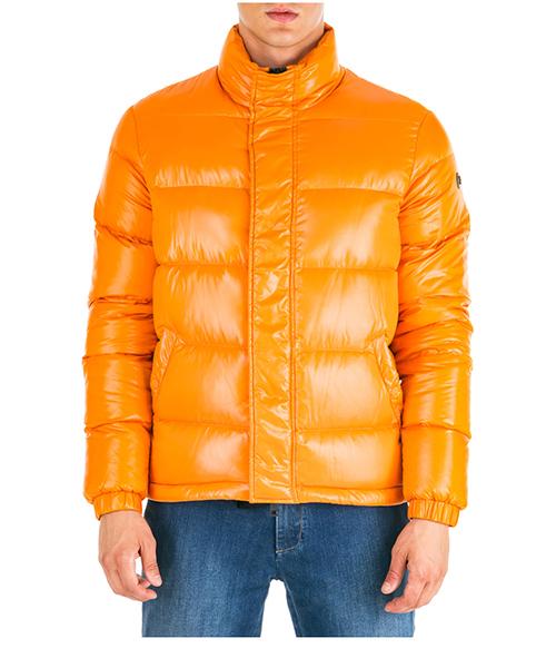 Winterjacke AT.P.CO A193ROY341 N012 arancio350