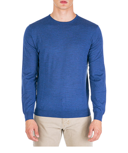 Pullover AT.P.CO a19401 emp blu780