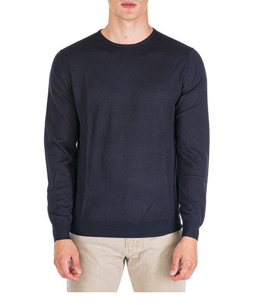 Pullover AT.P.CO a19401 emp blu799
