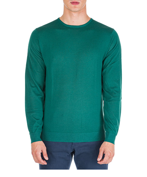 Pullover AT.P.CO A19401 EMP verde870