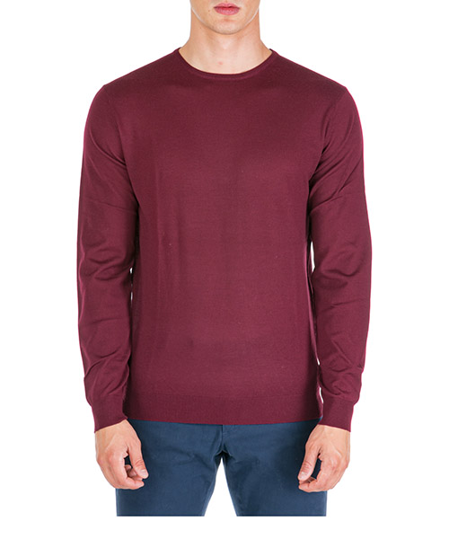 Pullover AT.P.CO A19401 EMP viola680