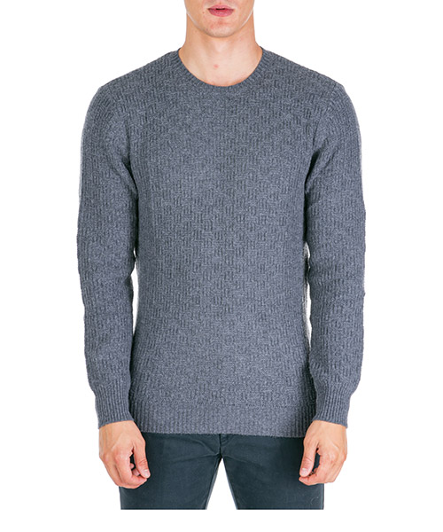 Pullover AT.P.CO A19473 ACE nero970