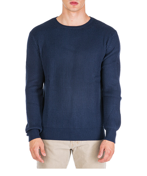 Sweater AT.P.CO A19475 5050 blu799